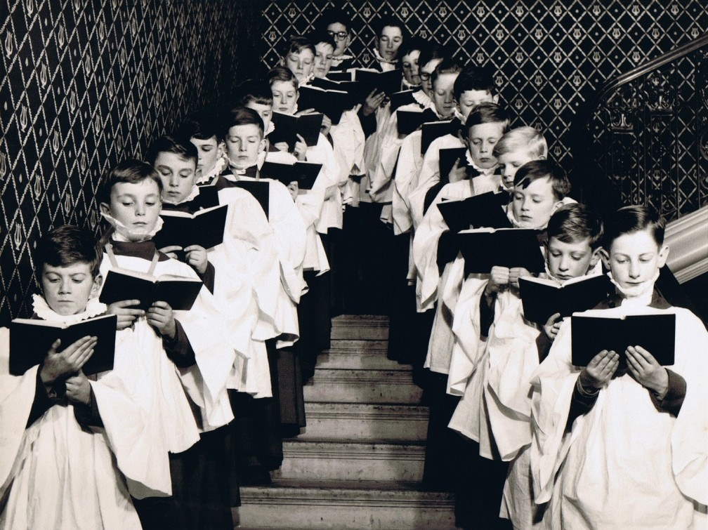 addingtonchoristers